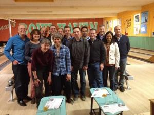 Photo of MaGIC 2014 Annual Meeting