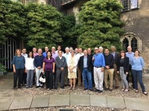 Photo of MaGIC 2016 Annual Meeting
