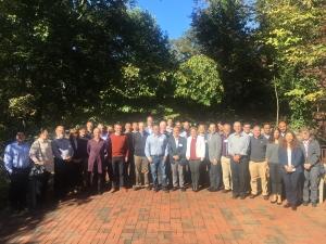Photo of MaGIC 2017 Annual Meeting