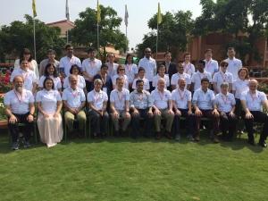 Photo of MaGIC 2018 Annual Meeting Mumbai, India 2018