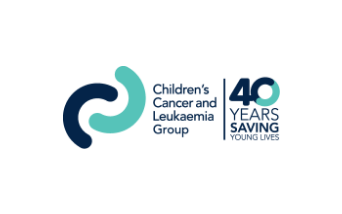 Children's Cancer and Leukemia Group logo