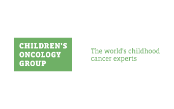 Children's Oncology Group logo