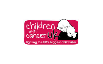 Children with Cancer UK logo