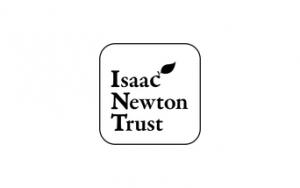 Isaac Newton Trust logo
