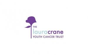 Laura Crane Trust logo